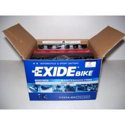Akumulator motocyklowy EXIDE YTX7A-BS