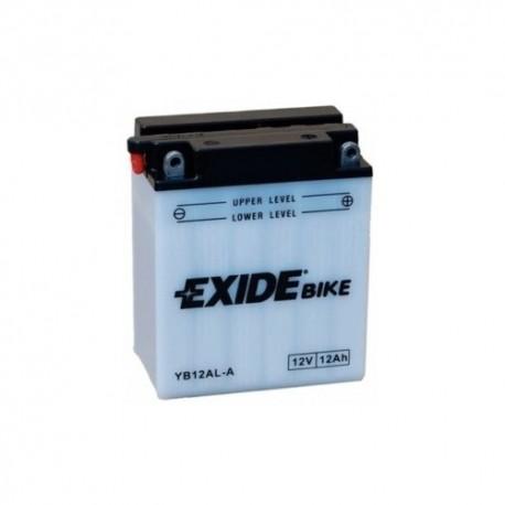 Akumulator motocyklowy EXIDE YB12AL-A2