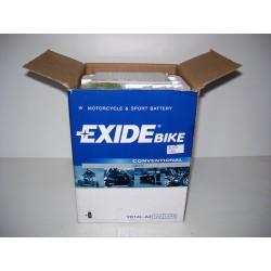 Akumulator motocyklowy EXIDE YB14L-A2