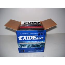 Akumulator motocyklowy EXIDE YTX5L-BS