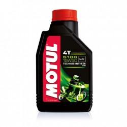 Olej silnikowy Motul 5100 MA2 15W50 1 L