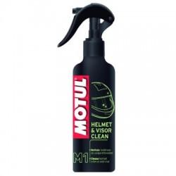 Preparat do czyszczenia wizjera i kasku MOTUL M1 HELMET & VISOR CLEAN