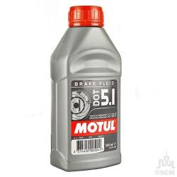 Płyn hamulcowy Motul DOT 5.1 0,5 L