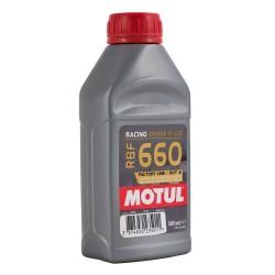 Płyn hamulcowy Motul RBF 660 0,5 L