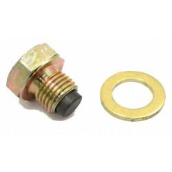 Śruba magnetyczna spustu oleju M12x1,25