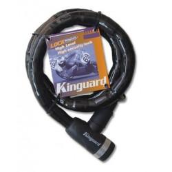 Zabezpiecznie antykradzieżowe wąż LOCK KINGUARD