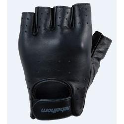 Rękawice REBELHORN RASCAL BLACK