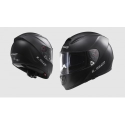 Kask LS2 FF397 VECTOR BLACK MATT