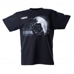 Koszulka SECA MOON BLACK