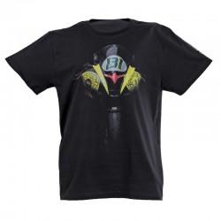 Koszulka SECA 131 BLACK