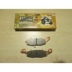Klocki hamulcowe NHC K5038 AK-150 (FA231)