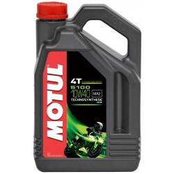 Olej silnikowy Motul 5100 MA2 10W40 4 L