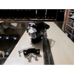HALOGEN SOCZEWKOWY U5 LED MOTOCYKLOWY LIGHTBAR 125W