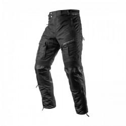 Spodnie tekstylne SHIMA RIFT BLACK