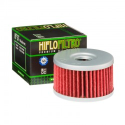 Filtr oleju HifloFiltro HF137