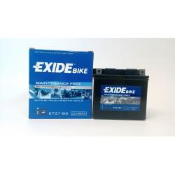 Akumulator motocyklowy EXIDE YTZ7-BS