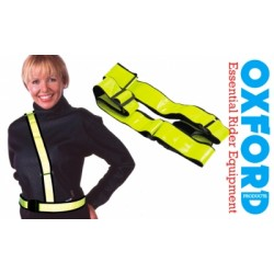 Pas odblaskowy Oxford BRIGHT BELT