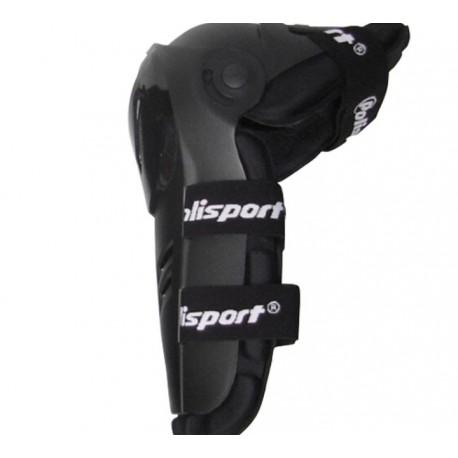 Ochraniacze kolan Polisport Devil