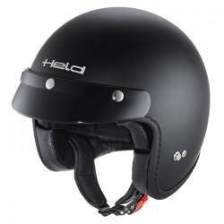 Kask HELD BOB Black Matt
