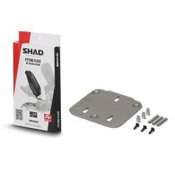 Mocowanie SHAD PIN SYSTEM 07 Suzuki
