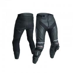 Spodnie skórzane RST Tractech Evo III CE Black