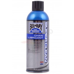 Smar do łańcucha BEL-RAY Super Clean 400 ml