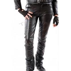 Spodnie  damskie TSCHUL 412 BLACK