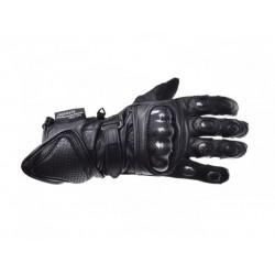Rękawice długie IM WM Kewlar BLACK