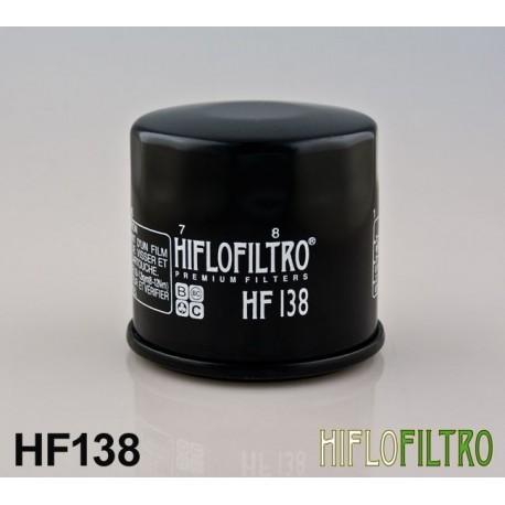 Filtr oleju HifloFiltro HF 138