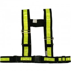 Pas odblaskowy Oxford BRIGHT H-BELT