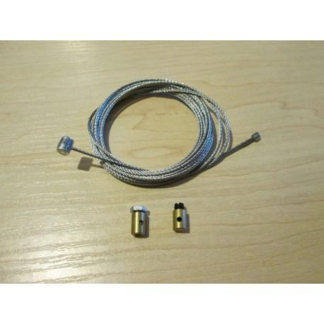 Zestaw naprawczy linek 4R LG-999 dł. 2,20 m (jedna linka)