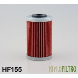 Filtr oleju HifloFiltro HF155