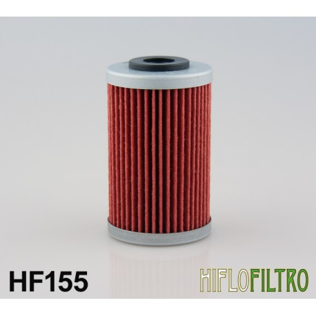 Filtr oleju HifloFiltro HF 155