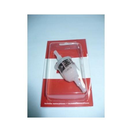 Filtr paliwa MAHLE 6-8 mm