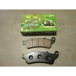 Klocki hamulcowe NHC H1082 AK-150 (FA261)