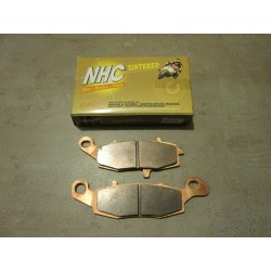 Klocki hamulcowe NHC K5037 CU1 (FA229)