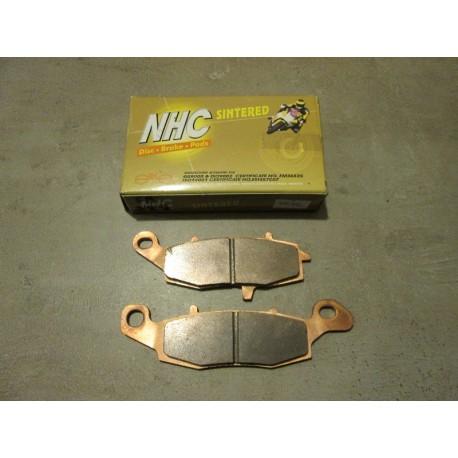 Klocki hamulcowe NHC K5037 CU-1 (FA229)