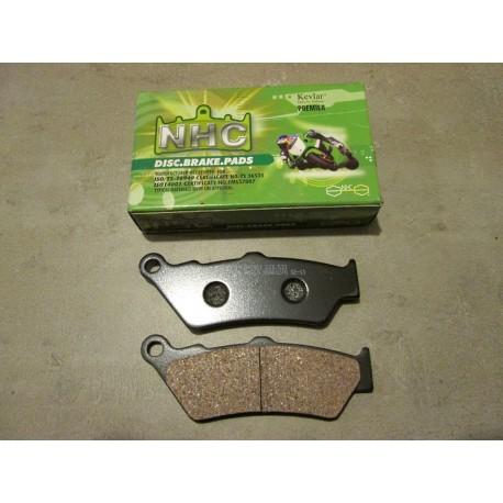 Klocki hamulcowe NHC O7061 AK-150 (FA209)