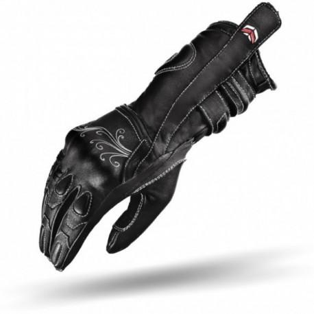 Rękawice damskie Shima Modena black
