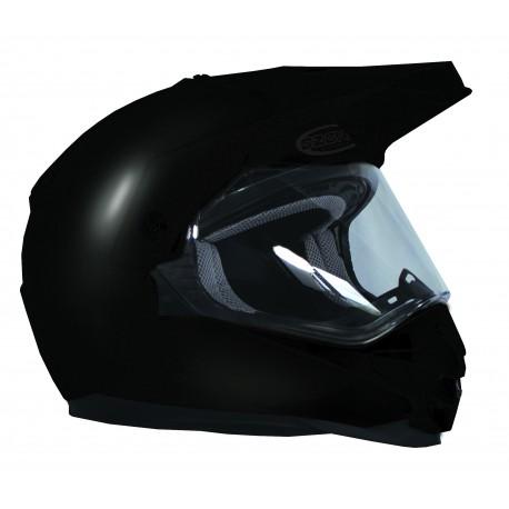 Kask OZONE MXT-01 BLACK