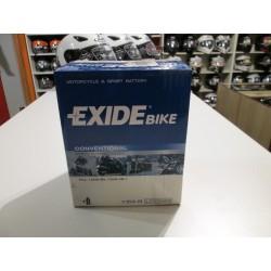 Akumulator motocyklowy Exide YB9-B
