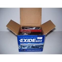 Akumulator motocyklowy EXIDE YTX4L-BS