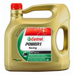 Olej Castrol Power 1 4T 10W40 1L