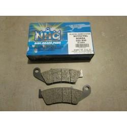 Klocki hamulcowe NHC H1054 AM-300 (FA185)