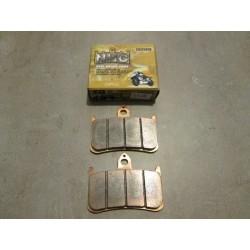 Klocki hamulcowe NHC H1044 CU1 (FA187)