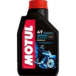 Olej silnikowy Motul 3000 MA2 20W50 1 L