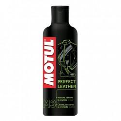 Preparat do czyszczenia i konserwacji skóry MOTUL M3 PERFECT LEATHER