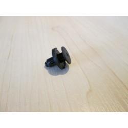 Kołek montażowy nr 8 (spinka) do elementów karesoryjnych motocykla