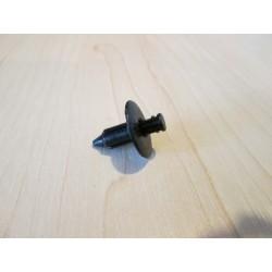 Kołek montażowy nr 9 (spinka) do elementów karesoryjnych motocykla