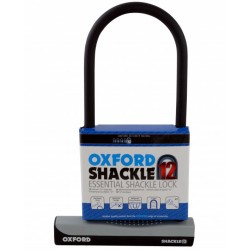 Zabezpiecznie antykradzieżowe OXFORD D-LOCK